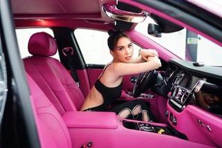 Rolls-Royce 30 tỷ mới tậu của Ngọc Trinh: Đã qua sử dụng, giá trị thực chưa bằng 1/3?