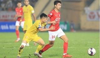 CLB bóng đá Nam Định bị phạt 10 triệu đồng vì lỗi hy hữu