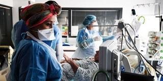 Thế giới có hơn 145 triệu người nhiễm COVID-19, Ấn Độ số ca mắc mới và tử vong cao kỷ lục