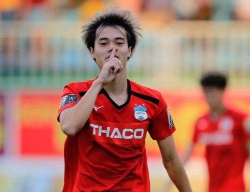 Đội bóng Áo vẫn hy vọng mua đứt được Văn Toàn từ HAGL