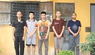 Quảng Ninh: Bắt quả tang 23 đối tượng sử dụng ma túy trong quán karaoke