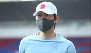 HLV Park Choong-kyun: