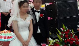 Người thân của chú rể lên tiếng về thông tin cặp đôi sinh năm 2005 tổ chức đám cưới ở Nghệ An