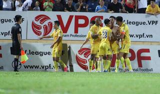 CLB Nam Định mất hai trụ cột ở trận gặp Than Quảng Ninh