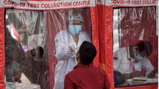 CNN: Số ca nhiễm Covid-19 ở Ấn Độ thực tế gấp 20-30 lần?