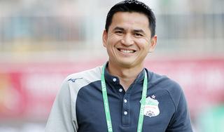 HLV Kiatisak: 'HAGL và Thanh Hóa sẽ trình diễn 1 trận cầu đẹp mắt'