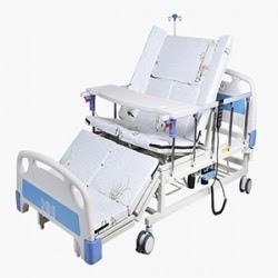 Công ty Sơn Hà, đơn vị cung ứng thiết bị y tế nhập khẩu chính hãng