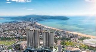 Dự án căn hộ I Tower Quy Nhơn có lợi thế gì nổi bật?
