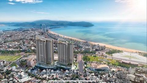 Dự án căn hộ I-Tower Quy Nhơn có lợi thế gì nổi bật?