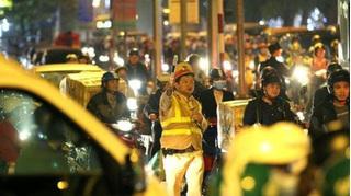 Nghỉ lễ 30/4 và 1/5: Bộ Công an phân luồng giao thông, người dân lưu thông ở Hà Nội thế nào cho khỏi tắc?