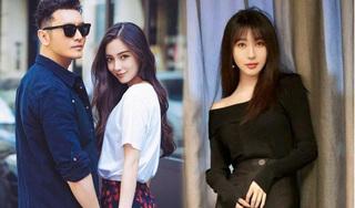 Tình cũ của Huỳnh Hiểu Minh nói về Angelababy