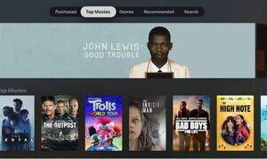 """iTunes Store bị kiện, Apple sắp có thay đổi lớn cho nút """"Mua""""?"""