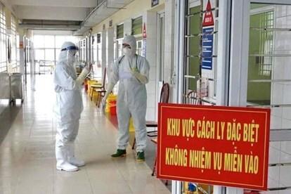Cách ly một trường hợp ở Hà Nội là F1 của ca dương tính Covid-19 tại Hà Nam