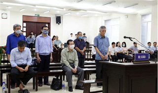 Cựu Bộ trưởng Vũ Huy Hoàng bị tuyên án kịch khung đề xuất vì những vi phạm vụ Sabeco
