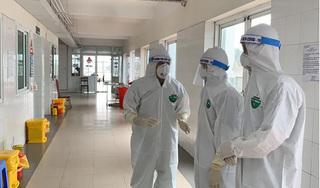 Hưng Yên ghi nhận 2 mẹ con nghi mắc Covid-19 liên quan đến ca bệnh ở Hà Nam