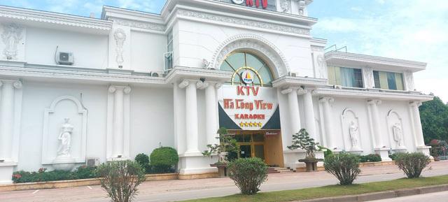 Quảng Ninh đóng cửa quán karaoke, bar, vũ trường ở TP Hạ Long