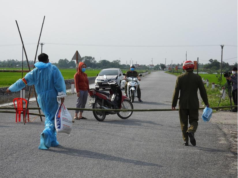 Sức khỏe ca Covid-19 siêu lây nhiễm và gia đình ở Hà Nam hiện ra sao