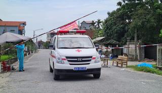 Một thai phụ và 2 người ở Hà Nam dương tính SARS-CoV-2