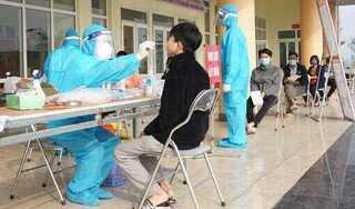 23 F1 tại Hà Nội của ca mắc COVID-19 đã về quê nghỉ lễ