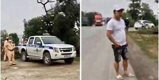 Hải Phòng: Xác minh tố cáo người ghi hình giám sát CSGT bị hành hung