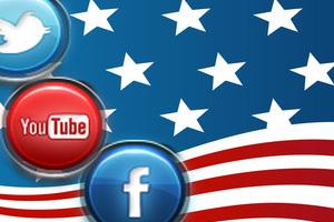 Facebook, Twitter, YouTube bị cáo buộc