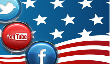Facebook, Twitter, YouTube bị cáo buộc