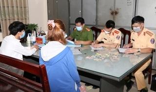 Hà Nam: 16 thanh niên không đeo khẩu trang, tụ tập ăn uống bị phạt 32 triệu đồng