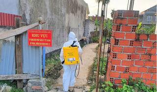 Hải Phòng: Những mẫu F1 liên quan đến ca bệnh ở Vĩnh Phúc, Hà Nam, Hưng Yên đã âm tính lần 1 với SARS-CoV-2