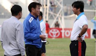 HLV Phan Thanh Hùng nói gì khi thế chỗ