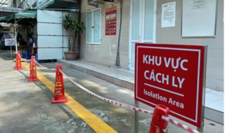 Lịch trình dày đặc của nam bệnh nhân Covid-19 tại Hà Nội