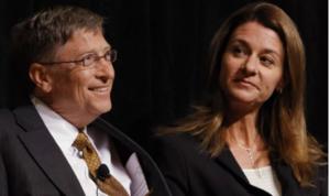 Vợ chồng tỉ phú Bill Gates tuyên bố ly hôn sau 27 năm chung sống