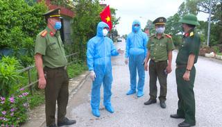 Hà Nam: Đình chỉ Giám đốc Trung tâm Y tế huyện có ca