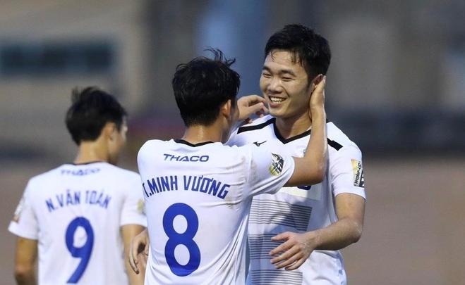 BLV Quang Tùng dự đoán cầu thủ thay thế Hùng Dũng, Tuấn Anh