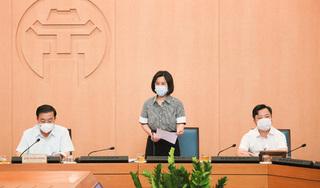 Nóng: Phát hiện bác sĩ tại Hà Nội dương tính với SARS-CoV-2