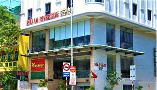 Vợ của nhân viên khách sạn Phú An dương tính SARS-CoV-2, từng đi nhiều nơi ở Hội An, Đà Nẵng