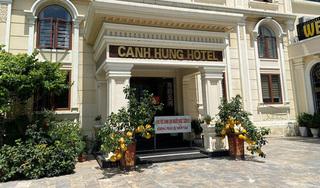 Hải Phòng phong tỏa 1 khách sạn, cách ly tại chỗ các F liên quan ca mắc COVID-19 người Ấn độ
