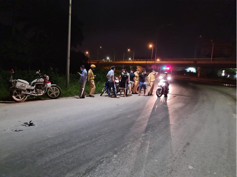 Bắt tài xế gây tai nạn liên hoàn khiến 4 người thương vong