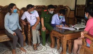Thanh Hóa: Cách ly 4 người trong 1 gia đình sau khi dự đám cưới có ca dương tính SARS-CoV-2