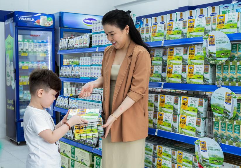 Hệ thống khủng 13 nhà máy là nội lực giúp Vinamilk duy trì vị trí dẫn đầu thị trường sữa nhiều năm liền