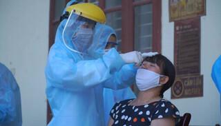 Sáng 7/5, Việt Nam ghi nhận thêm 1 ca mắc Covid-19 trong cộng đồng tại Thanh Hóa