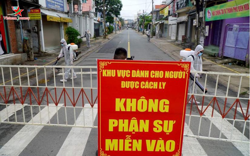 Covid-19 phức tạp, Chủ tịch tỉnh Thái Bình ra công điện khẩn