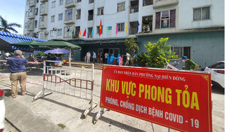 Phòng chống Covid-19, Đà Nẵng luân phiên giảm 50% số cán bộ công chức tại Trung tâm Hành chính