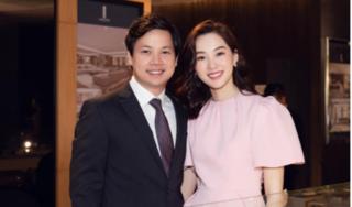 Ông xã vừa có chia sẻ liên quan tới chuyện ly hôn, Đặng Thu Thảo lại bất ngờ nhắn nhủ: