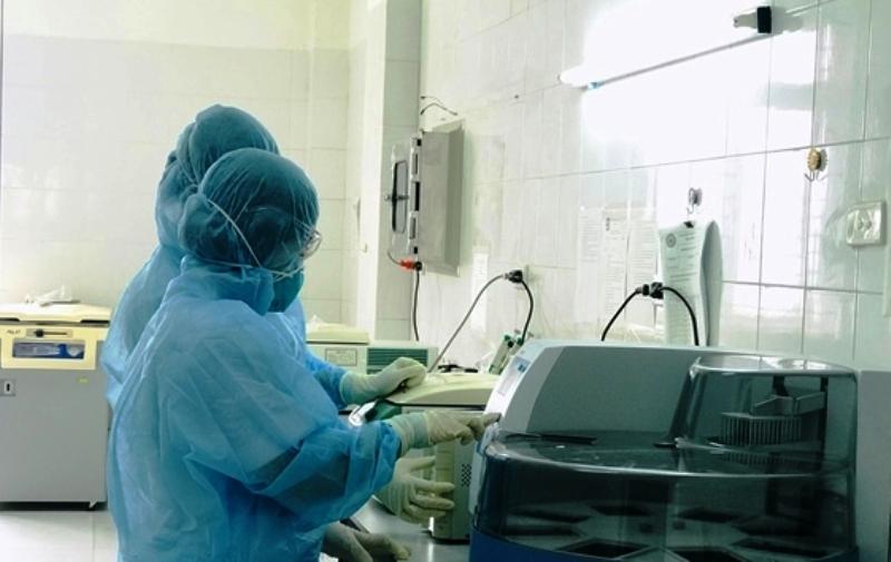 Xác định 146 người liên quan ổ dịch Bệnh viện Bệnh nhiệt đới Trung ương