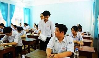 Học sinh Quảng Ngãi được nghỉ học từ 12h ngày 6/5