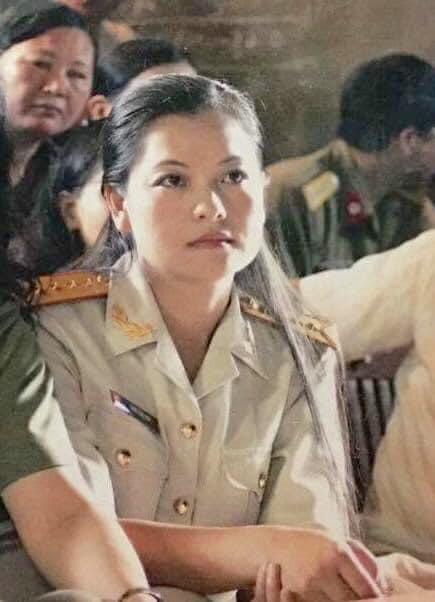 Hai NSND Thu Hà, Thu Quế và sự gắn bó đặc biệt với chú Quân Hướng dương ngược nắng
