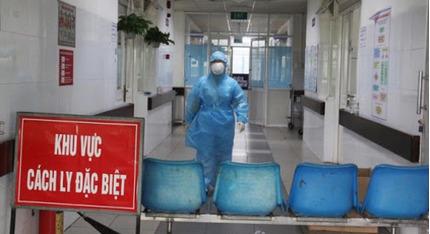 Thực hư Bệnh viện Hữu nghị Việt Đức có ca mắc COVID-19