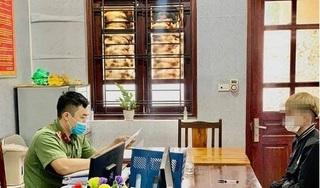 Đăng tải video clip xúc phạm quốc kỳ Việt Nam, một Tiktoker bị xử phạt