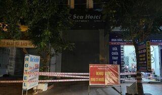 Hải Phòng: Phong toả khách sạn có bệnh nhân Covid-19 người Hải Dương lưu trú