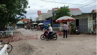 Thanh Hóa: BN3091 dự buổi liên hoan 50 mâm, tiếp xúc khoảng 300 người
